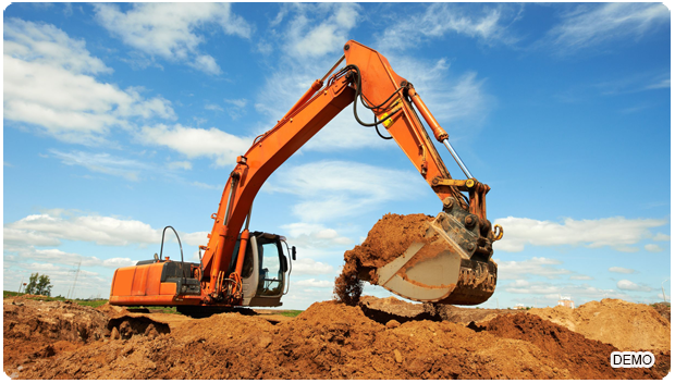Land Clearing/Excavation