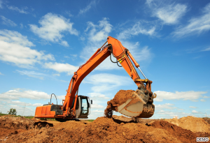 Land Clearing or Excavation