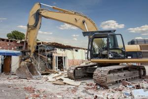 Total Demolition